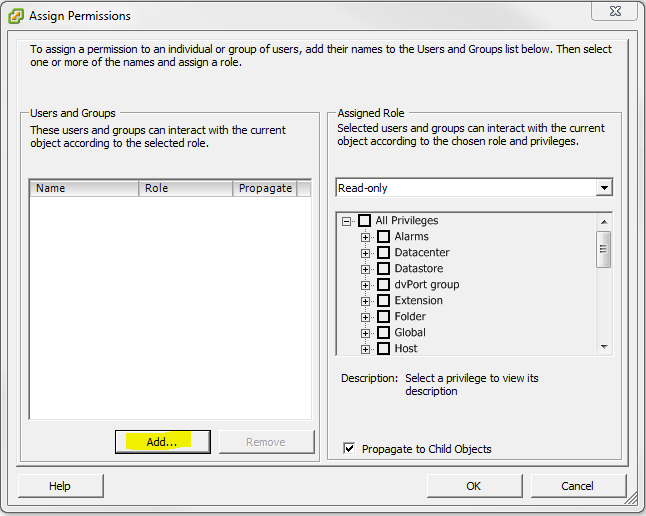 dom9 Joining ESXi to a Domain