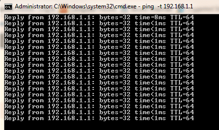 ping1 Connectivity and DNS troubleshooting