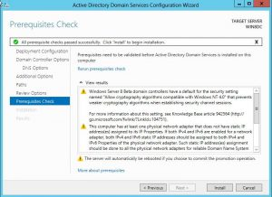 dcpromo22-300x218 Windows 8 Server Beta Active Directory ADDS Installation