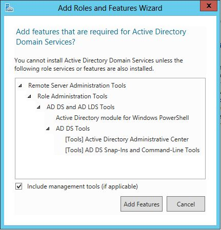 dcpromo6 Windows 8 Server Beta Active Directory ADDS Installation