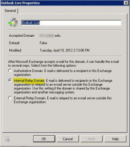 livesetup3-267x300 How to Implement and Migrate to Live@Edu Email