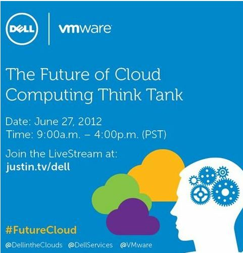 dell_cloud1 Dell and VMware to host a cloud computing discussion