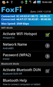 foxfi2-182x300 How to create a wifi hotspot on a non rooted phone FoxFi