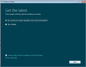 win8upgrade3-300x234 How to Upgrade from Windows 7 to Windows 8 step by step