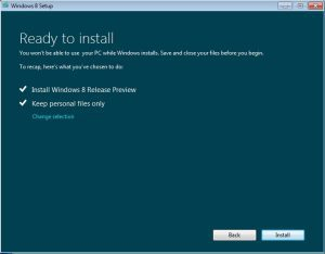 win8upgrade8-300x234 How to Upgrade from Windows 7 to Windows 8 step by step