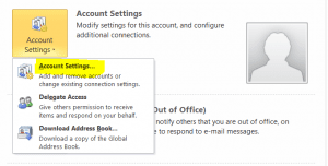 addmail1-300x152 How to add additional mailboxes to Outlook 2010