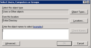 ex2k34-300x158 How to allow a user to open another user's mailbox Exchange 2010 and Exchange 2003