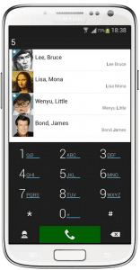 exdialer1-156x300 How to remove the drip dialer sound Samsung Galaxy S4