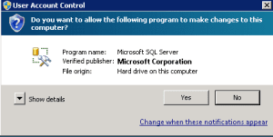 ssms07-300x151 SQL Windows Authentication can't login to SSMS locally