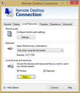 RDP_drives01-260x300 Access local drives in an RDP session