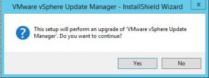 vumupdate01-300x113 Updating vCenter VCSA and update manager to 6.0 U1b