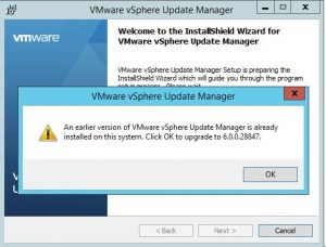 vumupdate02-300x228 Updating vCenter VCSA and update manager to 6.0 U1b