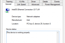Intel Proset no vlans or teaming in Windows 10 - Virtualization Howto