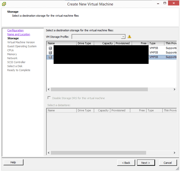 Virtual Extreme EXOS install and configuration - Virtualization Howto