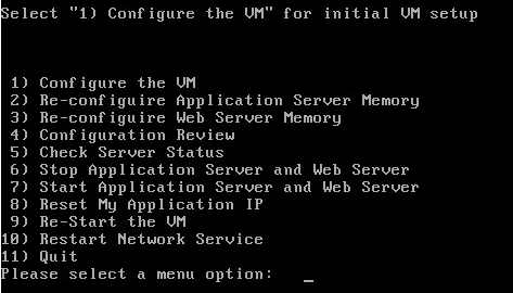 omnm04 Dell Openmanage Network Manager 6.2 Appliance Install and Configure