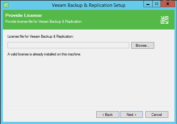 v95up04 Upgrade Veeam Backup and Replication 9.0 to 9.5