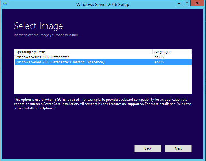 Upgrade Windows Server 2012 R2 Domain Controller to Windows Server
