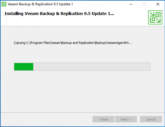 v95u1_04 Veeam 9.5 Update 1 Released VMware vSphere 6.5 support