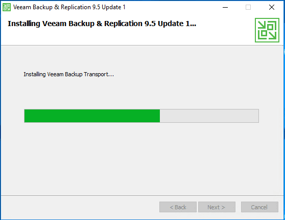 v95u1_05 Veeam 9.5 Update 1 Released VMware vSphere 6.5 support