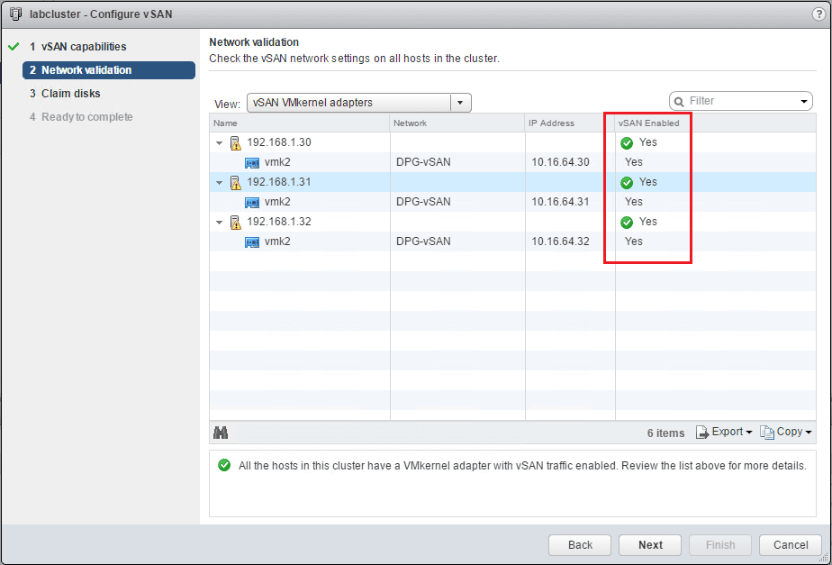 vsan66_04 VMware vSAN 6.6 Configuration and new features