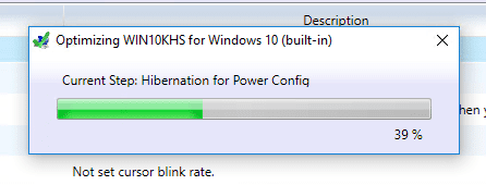 win10disk07 Windows 10 VM 99 percent disk utilization performance issue