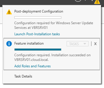 wsus16_15 Install and Configure Windows Server 2016 WSUS