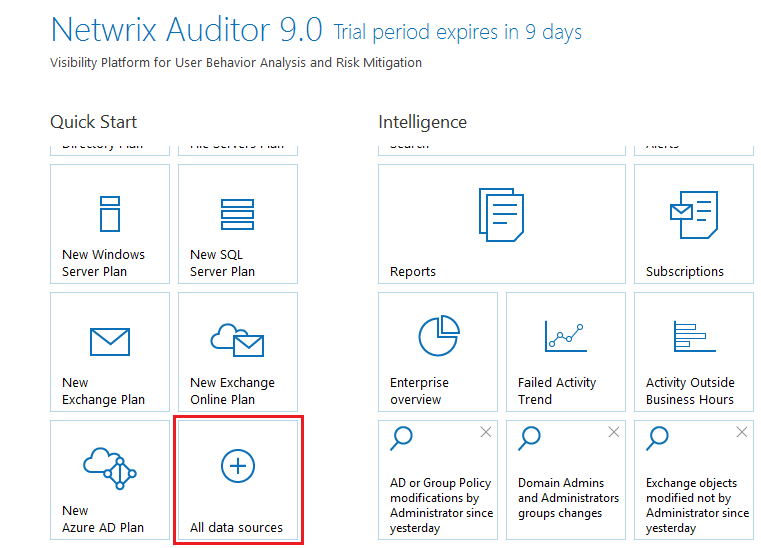 netwvm01b Audit VMware vSphere changes with Netwrix Auditor