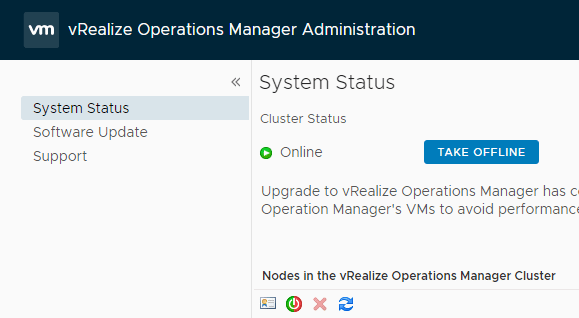 04-Login-to-the-vRealize-Operations-Manager-6.6-interface Install vRealize Operations Manager 6.6 Endpoint Agent