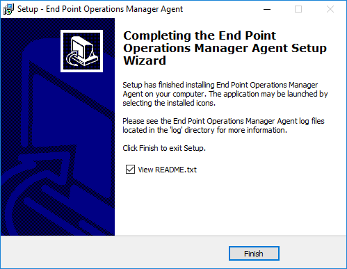 12-vropsend Install vRealize Operations Manager 6.6 Endpoint Agent