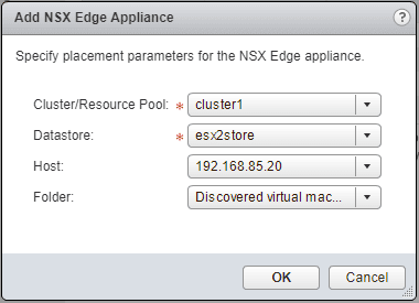 lswitch06 Extend layer 2 DR network with VMware NSX