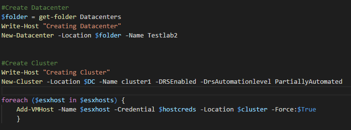 vscinst09 Migrate from Powershell ISE to Visual Studio Code