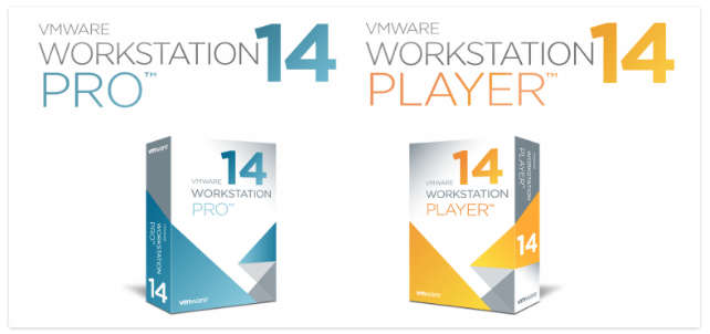 VMware-Workstation-14-Pro-and-Workstation-Player-14-Released