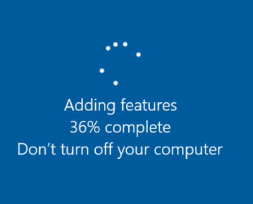 Adding-Features-Windows-10-Pro-for-Workstations-upgrade Installing Windows 10 Pro for Workstations