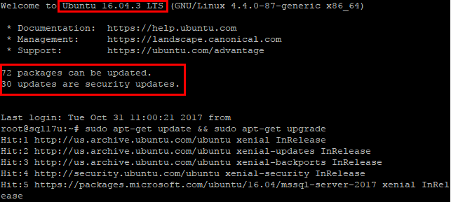 After-installing-Ubuntu-16.04-updates-are-available