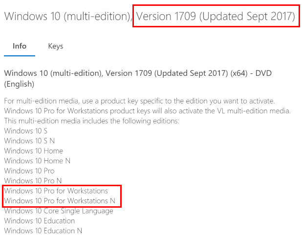 Windows-10-multi-edition-media-shows-to-have-the-Windows-10-Pro-for-Workstations Installing Windows 10 Pro for Workstations