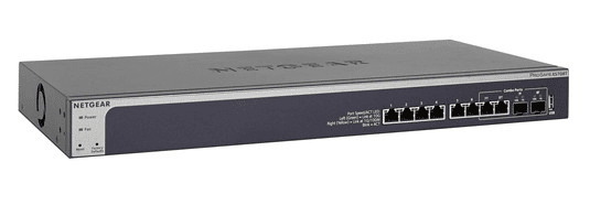 Netgear-XS708-T-10-gig-switch 10 Gig Switch for Home Lab