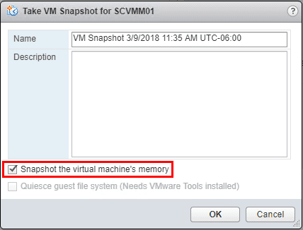 How VMware Backup Uses Snapshots - Virtualization Howto