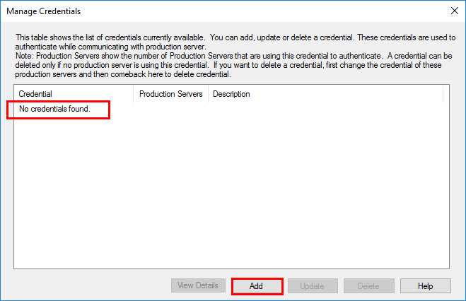 Viewing-and-Adding-vCenter-credentials-to-Microsoft-Azure-Backup-Server Connect VMware vCenter to Microsoft Azure Backup Server