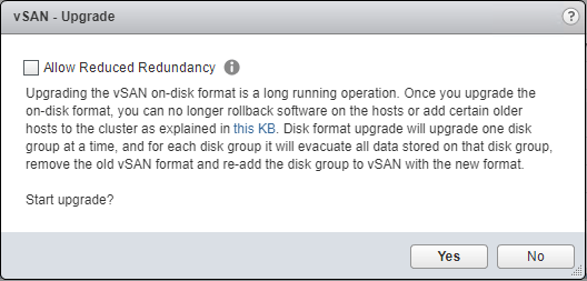 Information-regarding-the-upgrade-of-vsan-on-disk-format-version-for-vSAN-6.7 Upgrading VMware vSphere vSAN 6.6 to 6.7