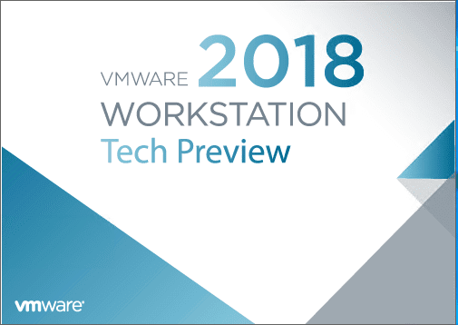 Running-the-VMware-Workstation-Pro-Tech-Preview-2018-installer