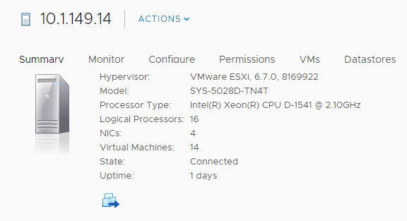 VMware-vSphere-6.7-New-Performance-Improvements VMware vSphere 6.7 New Performance Improvements