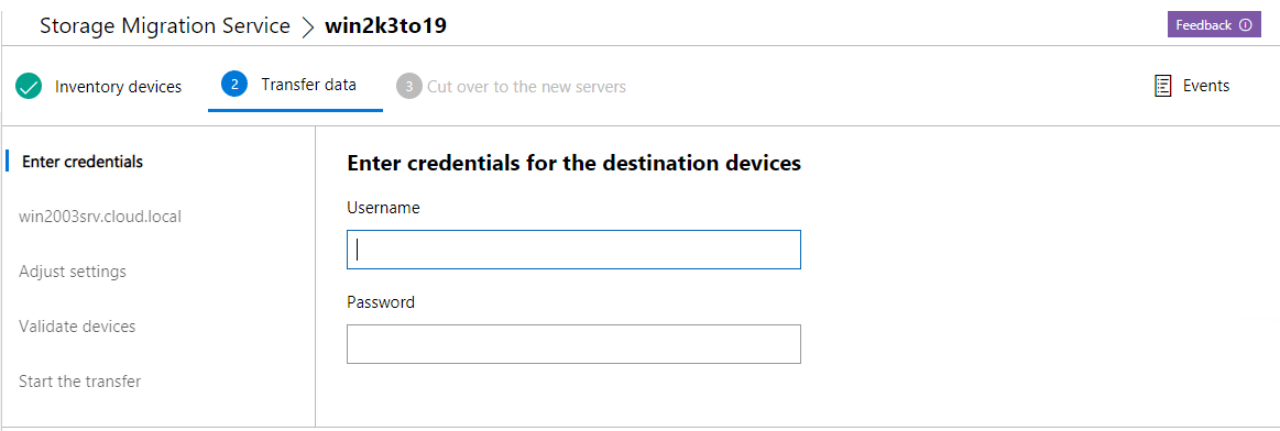 Enter-credentials-for-the-destination-device-to-transfer-the-files