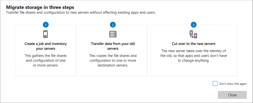 Overview-in-Windows-Admin-Center-of-the-Storage-Migration-Service-process