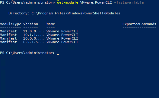 VMware-vSphere-PowerCLI-11.0-Released-with-New-Features-and-Updating