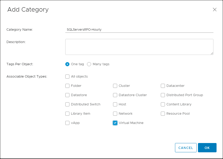 Creating-a-Tag-Category-to-define-servers-granularly NAKIVO Backup and Replication v8.1 Beta Released with Policy-Based Data Protection
