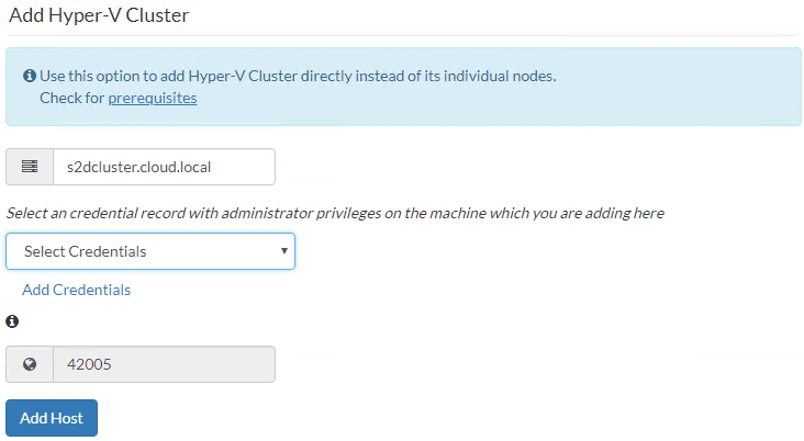 Adding-a-Hyper-V-cluster-to-Vembu-BDR-Suite-v4.0-for-backup Vembu BDR Suite v4.0 Released GA Installation and New Features