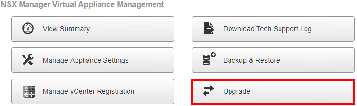 Choosing-to-upgrade-the-NSX-Manager-appliance-to-6.4.4 Upgrading NSX Data Center for vSphere Manager to 6.4.4