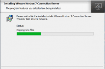 VMware Horizon 7 7 released new features and compatibility