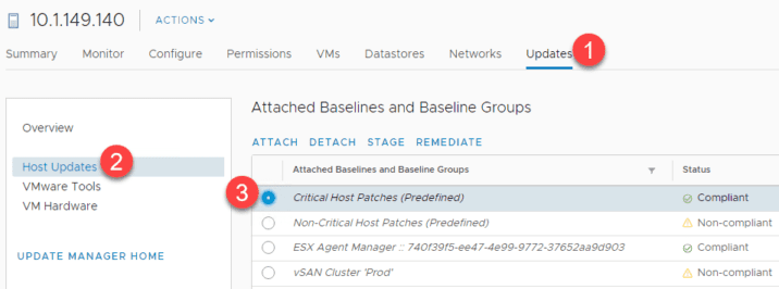 Cant-select-multiple-patch-baselines-in-vSphere-6.7-Update-1-HTML-5-update-manager Select Multiple Patch Baselines in vSphere 6.7 Update 1 HTML 5 vSphere Client