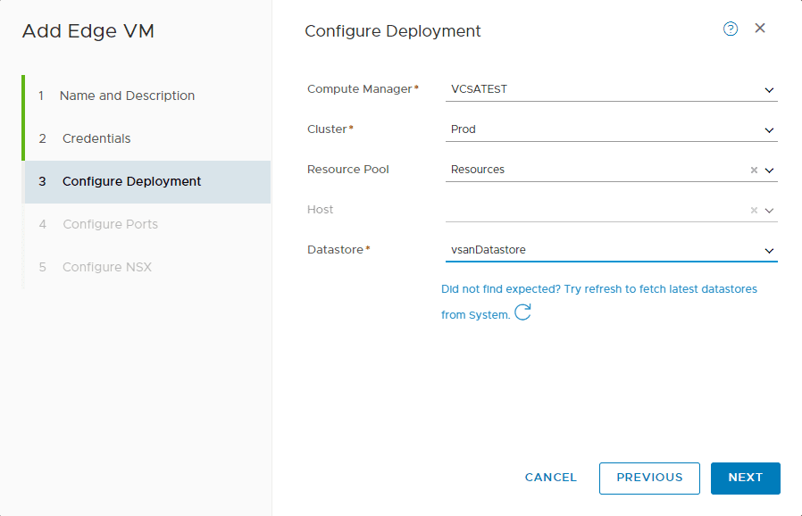 Configuring-the-NSX-T-2.4-Edge-VM-deployment-compute-manager-storage-and-other-configuration Deploy VMware NSX-T 2.4 Edge Transport Appliance VM